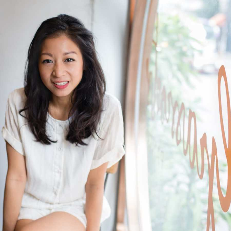 Peggy Chan