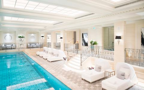 best city spas