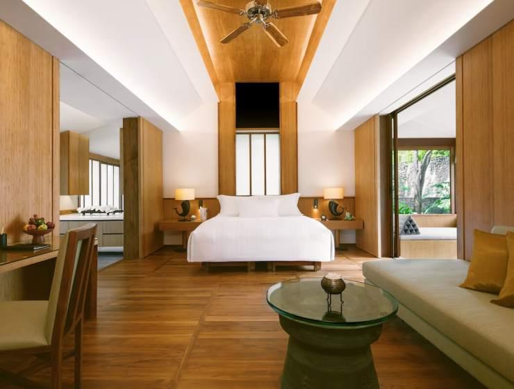 Chiva-som thailand retreat