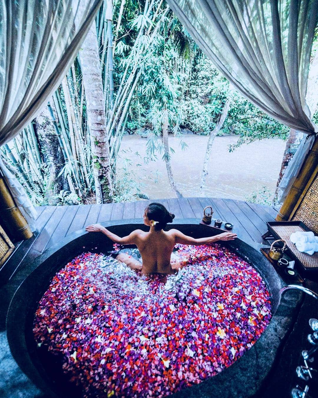 most instragrammable wellness resorts luxury holiday travel