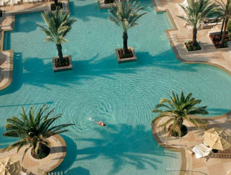 florida, usa retreats, wellness retreat jw marriott, america, beach retreats