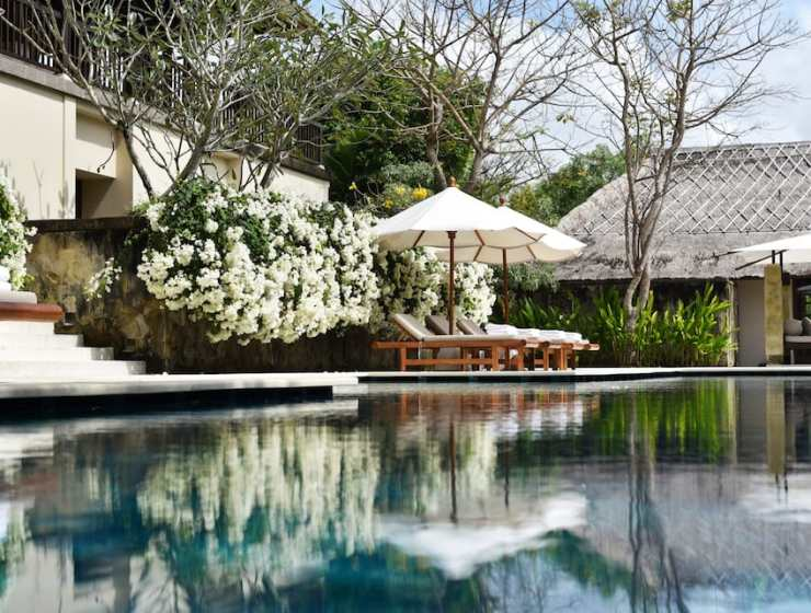 Laurie Mias revivo wellness resort retreats bali