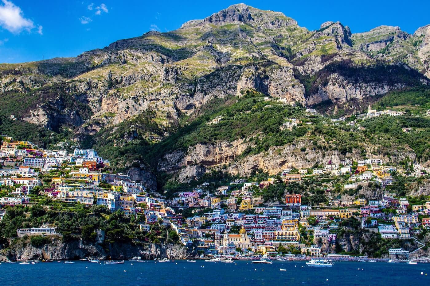 positano hikin retreats wellness retreats in italy europe amalfi coast healthy fitness boot camp weight loss