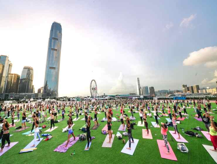iris, wellness festival, yoga festival hong kong iris your escape outdoor wellness festival