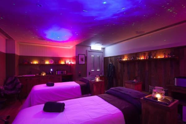 luxury spa hong kong