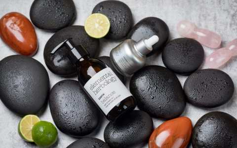 shine spa sheraton grand macau welllness in macau, spa in macau, elemental herbology