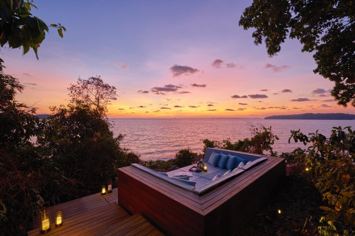 six senses krabey cambodia wellness retreat resort