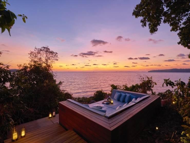 six senses krabey cambodia wellness retreat resort