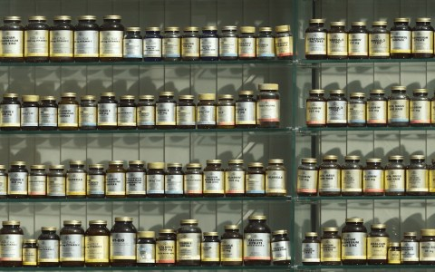 Holistic Health: IMI On The Pros Of Naturopathic Medicine