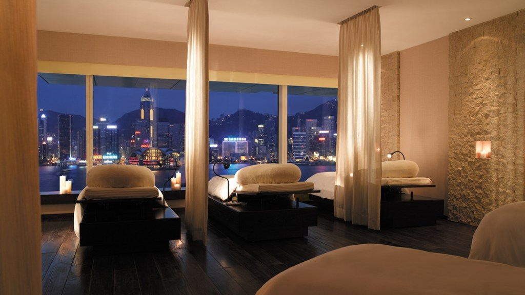 best reflexology foot massage in hong kong