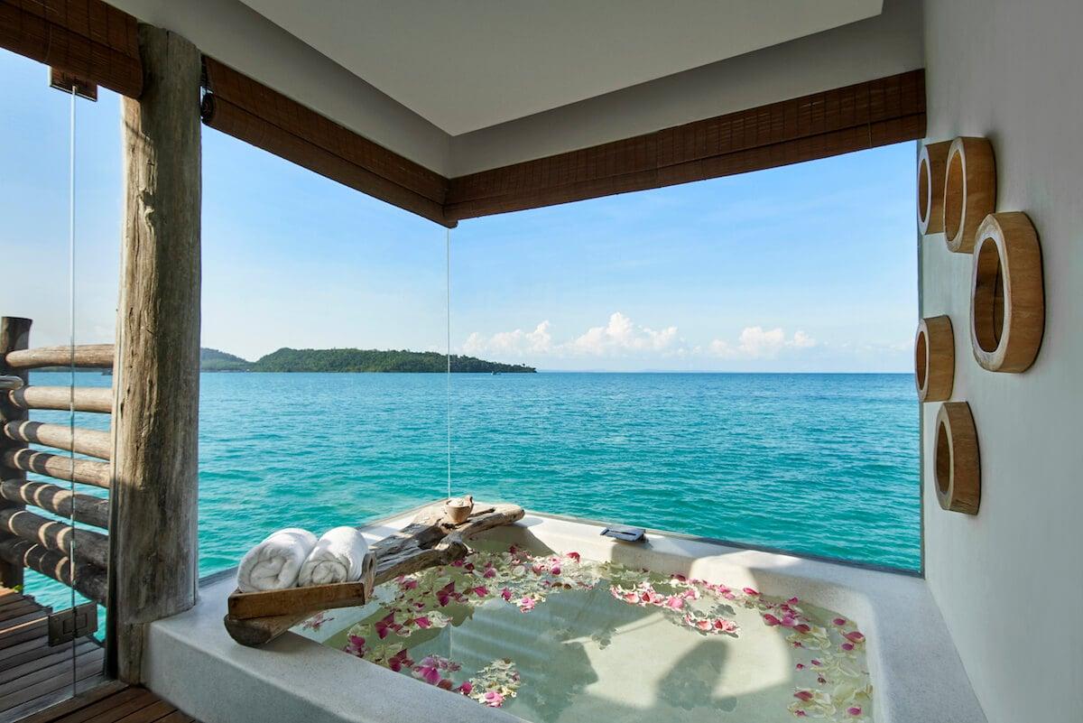 Song Saa Private Island, luxury wellness retreat, cambodia wellness