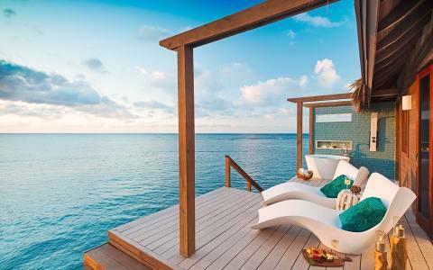 luxury retreats in the caribbean
