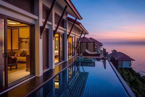 Luxury Wellness Retreats In Vietnam