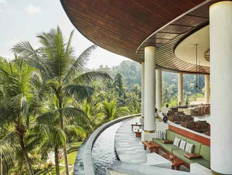 Four Seasons Sayan, bali resorts, bali wellness retreats