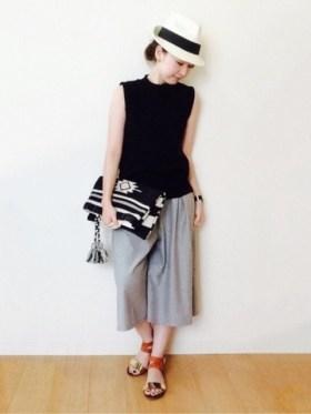 アラフォー世代のプチプラファッション。 / ファッションイラスト講師のワードローブ
