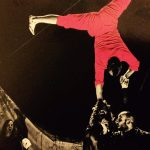 Provocative show is a surreal circus treat