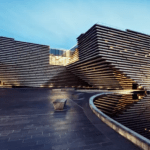 Scottish design dressed for V&A's big opening