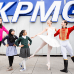 KPMG and Scottish ballet
