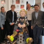 Coulters Oor Wullie