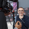 Danny Boyle in Edinburgh