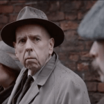 Timothy Spall as Lowry