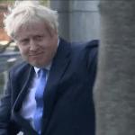 Boris Johnson in the US
