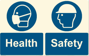 Health-and-safety