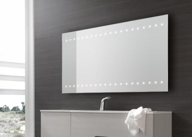 Illuminazione casa consigli per scegliere alogene o led - Specchio bagno led prezzo ...