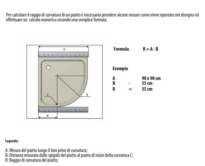 Piatto Doccia Angolare 80x90.Come Abbinare Il Box Al Piatto Doccia Guida Pratica
