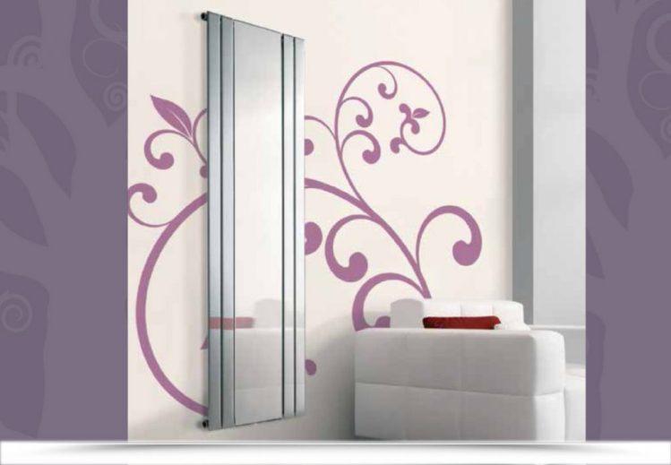 Termoarredo arredamento di design per la tua abitazione magazine - Termoarredo bagno design ...