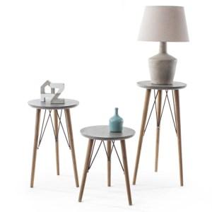 stile scandinavo tavolino