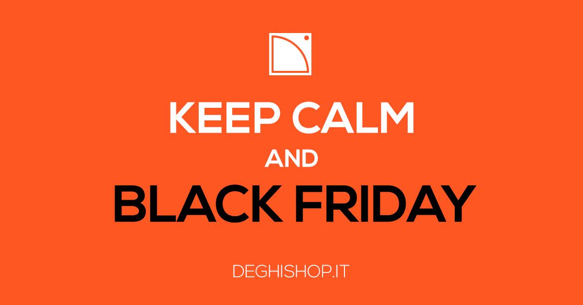 """9f27641678 Black Friday cosa significa e perché è proprio un venerdì """"nero"""""""