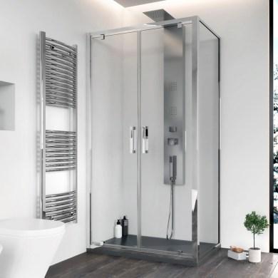 opaco o trasparente bagno