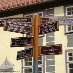 Riga. Indicazioni nel centro storico: non c'è davvero di che annoiarsi!
