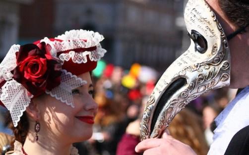 Le patite gioie del Carnevale - 17 - © Luca Turcato