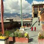 Gompa di Thiksey