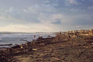 Spiaggia di Ostia 03 - © Veronica Buongiorno