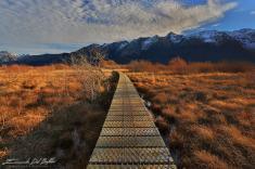Glenorchy. Nuova Zelanda