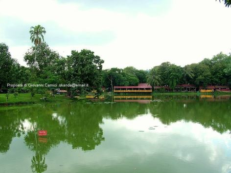 KANDAWGY LAKE
