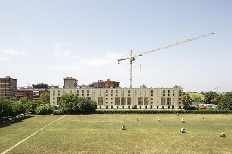 Milano Santa Giulia