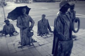 La pioggia a Cracovia 07 - © Simone Consorti