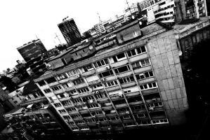 Centro Bucarest