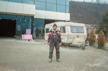 Bosnia Herzegovina, 2015