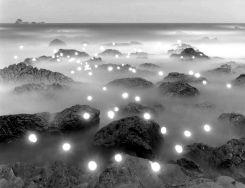 Photo-Respiration: Sea Scape © Tokihiro Sato