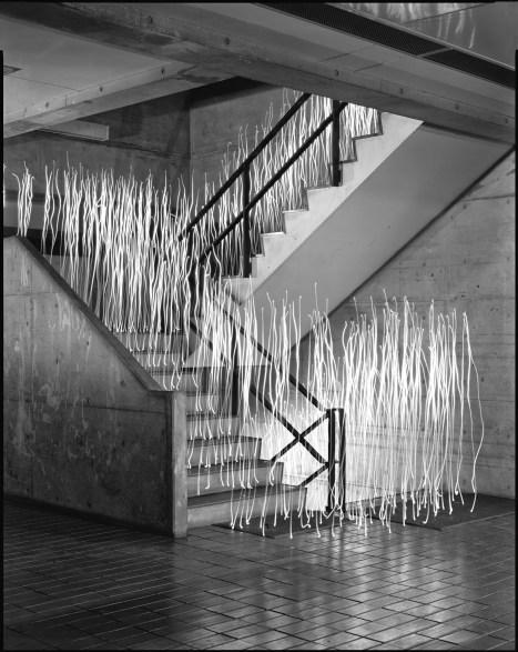 Photo-Respiration: City Scape, #22 (1988) © Tokihiro Sato