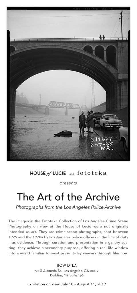 The Art of Archive