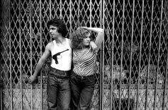 """""""Love Kills,"""" 1973 Jill Freedman"""