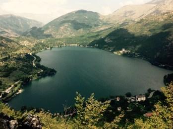 © Lago di Scanno - Sonia Lanternari