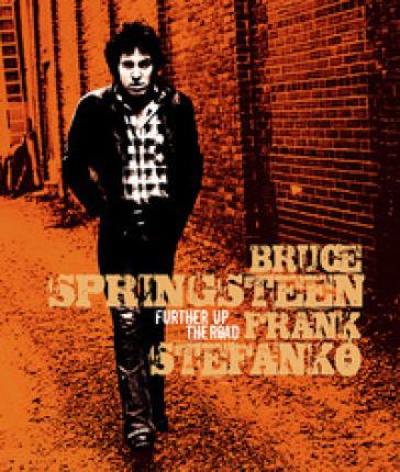 La copertina del libro con le foto di Frank Stefanko, pubblicato dalla Wall Of Sound. courtesy © Frank Stefanko