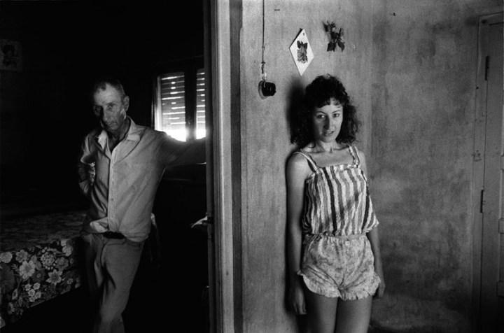 ©Paola Agosti Argentina, Las Varillas, 1990 Fondo Lanfranco Colombo / Regione Lombardia